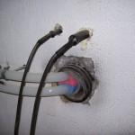 Direktverdampfungs-Wärmepumpe